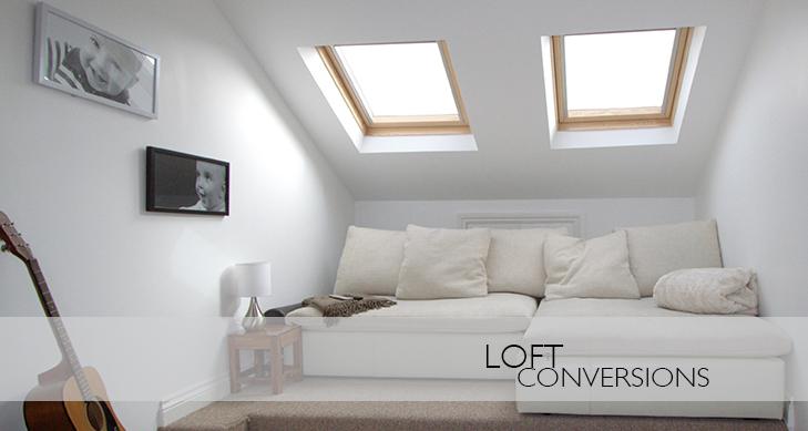 Loft Conversions Specialist for Loft Conversions in London ...